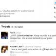 Ray J Disses Kim Kardashian on Twitter