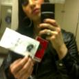 Kat Stacks @AdmireAndrea is Finally Free!