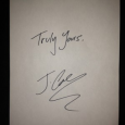 J. Cole Truly Yours [Mixtape]
