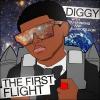 Diggy- The First Flight Mixtape