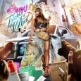 Nicki Minaj- Trickin Or What [MIXTAPE]