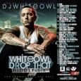 DJ White Owl – White Owl Drop That 96 [Mixtape]