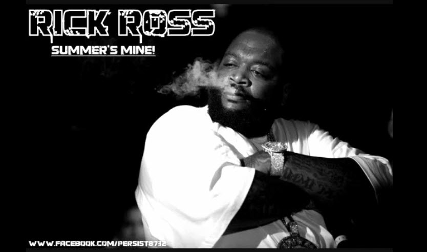 Rick Ross – Ashes To Ashes